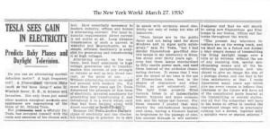New York Tribune