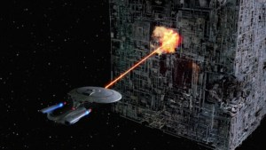 Science Fiction Phaser