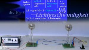 Skalarwellen Energieübertragung von Konstantin Meyl