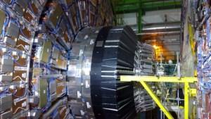 CMS Experiment CERN