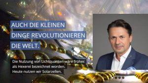 Neutrino Power Holger Thorsten Schubart