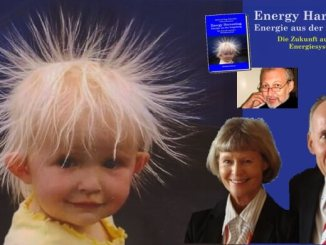 Buch Energy Harvesting