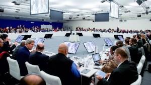 Klimagipfel COP21