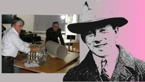 Werner Heisenberg und Magnetmotoren
