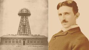 nikola tesla wardenclyffe tower