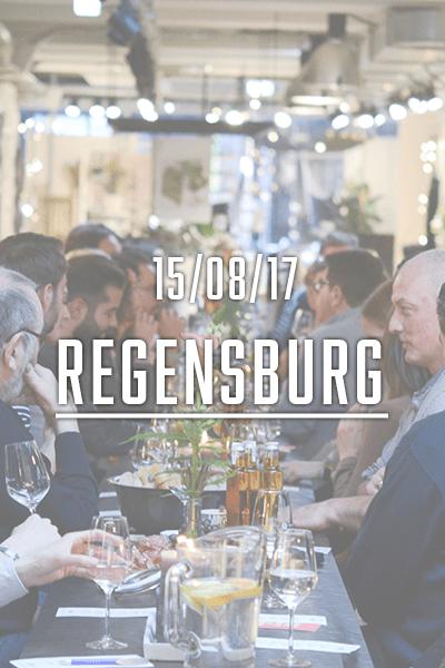 Weinprobe mit Geile Weine  Weinmoment in Regensburg  GEILE WEINE