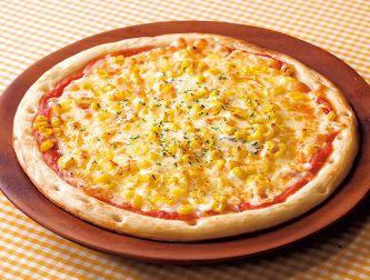 ガスト ピザ