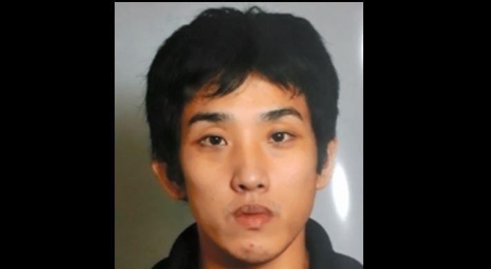 樋田純也 顔 写真 画像 犯人 窃盗 性的暴行 脱走 逃走 潜伏