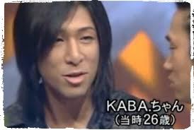 カバ ちゃん 現在 KABA.ちゃん🇯🇵 (@kabachan_official)