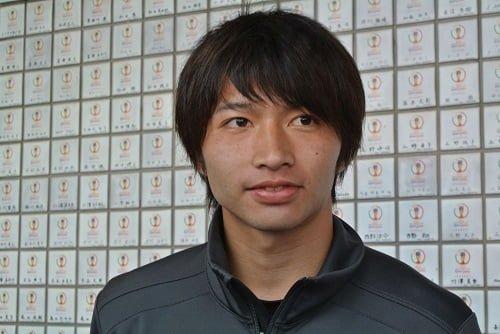 柴崎岳 髪型 画像