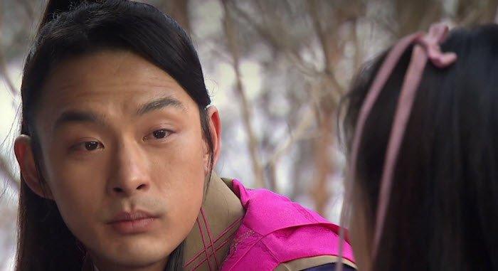 帝王の娘スベクヒャン 韓国ドラマ 最終回 あらすじ