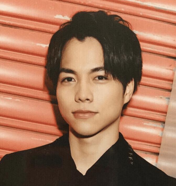 重岡大毅 ジャニーズWEST イケメン 好きな髪型 ファンサ ファンサービス 画像