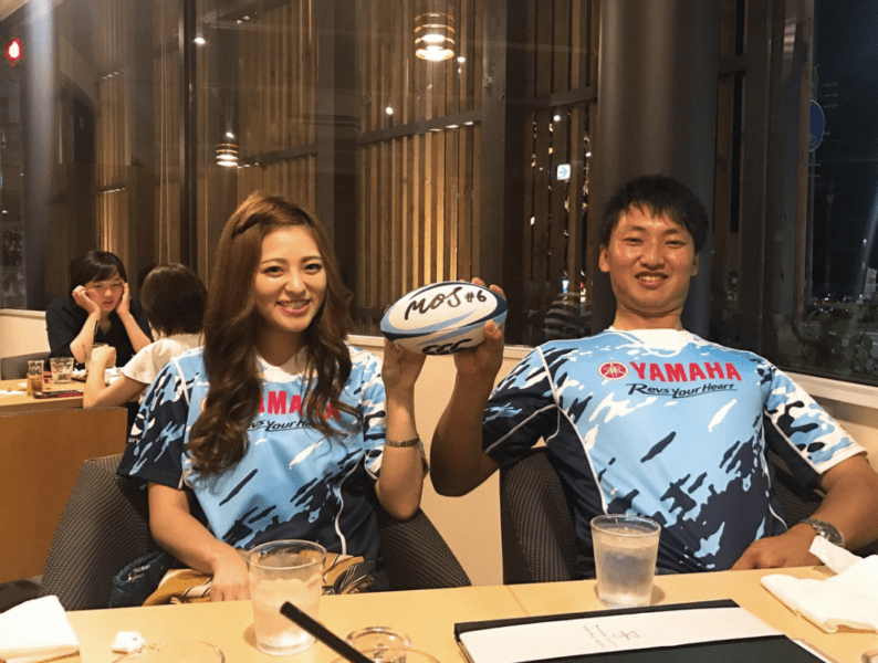 東海オンエア 増田 プロラグビー選手 YouTube 彼女 お風呂 インスタ