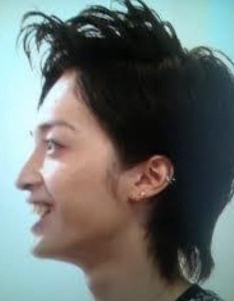 Kis-My-Ft2 玉森裕太 私服 ファッション ブランド 愛用 ピアス 香水 まとめ 画像
