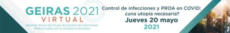 Reunión Científica GEIRAS 2021