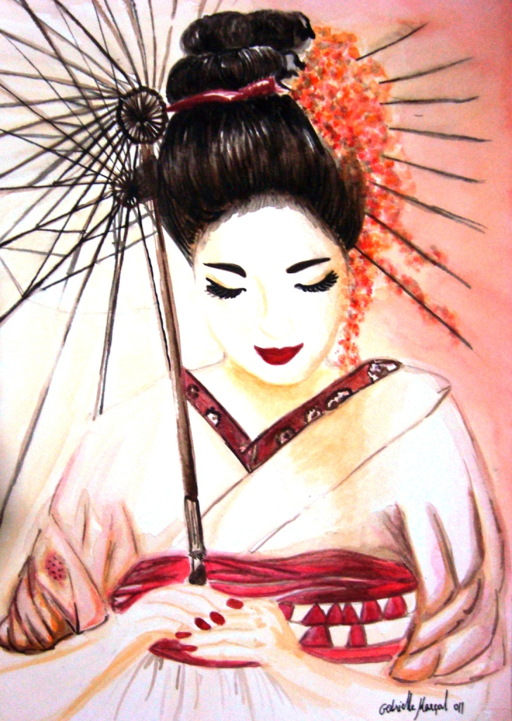 Geisha4all