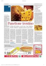 16 nov 2013 Panettone trentino