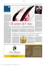 23 nov 2013 Gli amici del vino