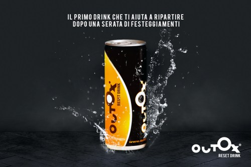 outox reset drink