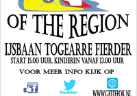 The battle of the Region