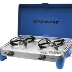 Campingaz Kitchen Seating Ideas Stove New Camping