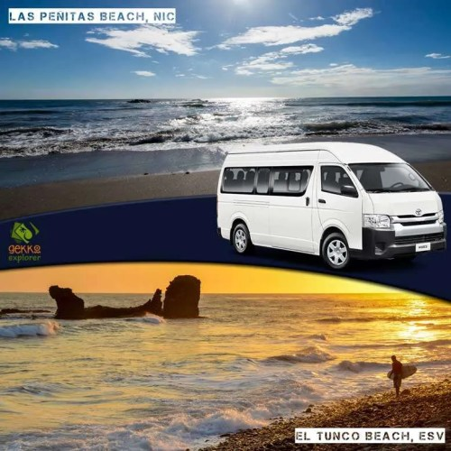 shuttle-penitas-beach-to-tunco-beach