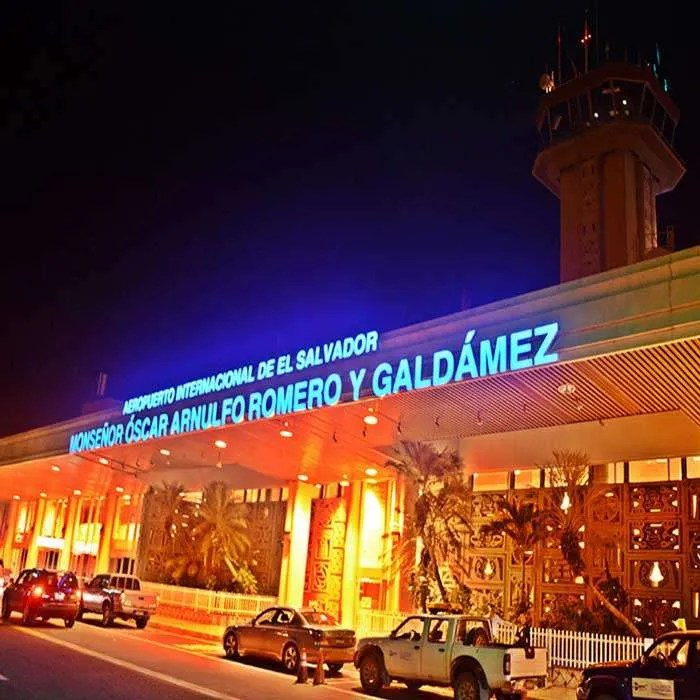 el-salvador-airport