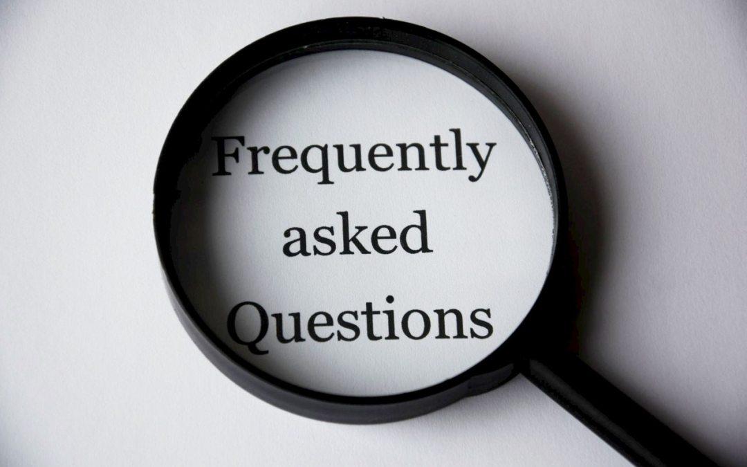 Vorbereitung auf das Bewerbungsgespräch: Die wichtigsten 6 Fragen