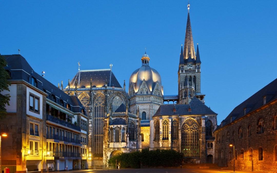 Bewerbungsservice Aachen: Die perfekte Bewerbung bleibt mit unserer Hilfe nicht nur eine Vision