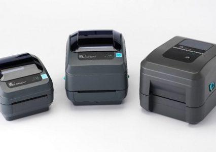 printer label zebra