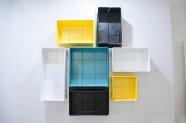 gelatinadesign - libreria modulare