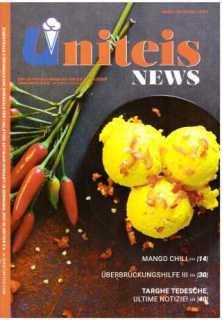 Uniteis News