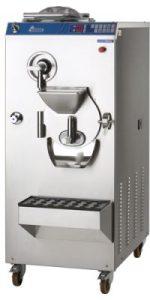 Máquina Combinada Helado artesanal Smarty Quick 18 de Valmar Global18