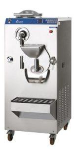Máquina combinada de helados Smarty 7 Quick de Valmar