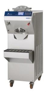 Máquina combinada heladería artesanal Multy Vp TTi Valmar