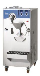 máquina combinada multifunción Smarty m Valmar helado artesano
