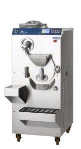 máquina combinada multifunción Smarty TTi Valmar helado artesano