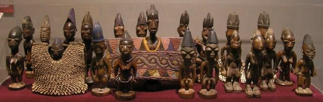 Yoruba Arts & Culture