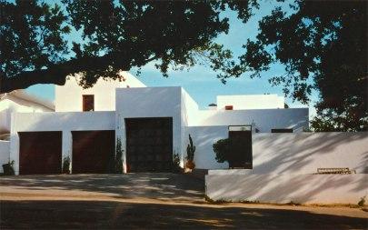 casa bianca street