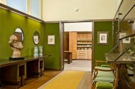 Villa Necchi foyer