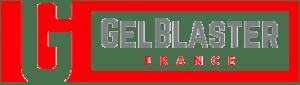 Logo Gel Blaster France