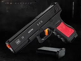 SKD G18 Gel Blaster