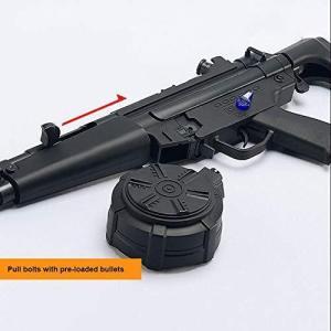 MP5 V2 JinMing chargeur Gel Blaster