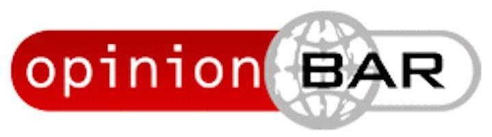 OpinionBar Logo