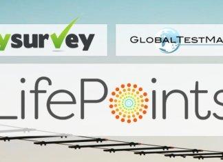 LifePoints Logo