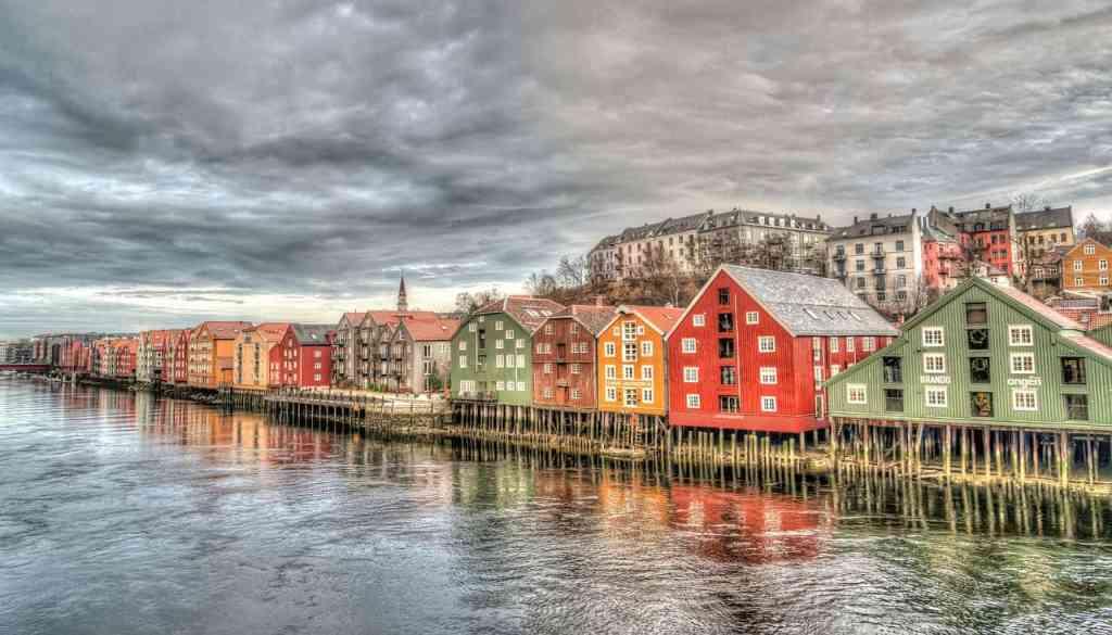 Norwegischer Staatsfonds