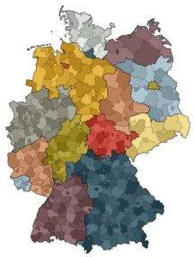 Warum spielt die Angabe des Bundeslandes beim Gehaltsrechner eine Rolle?
