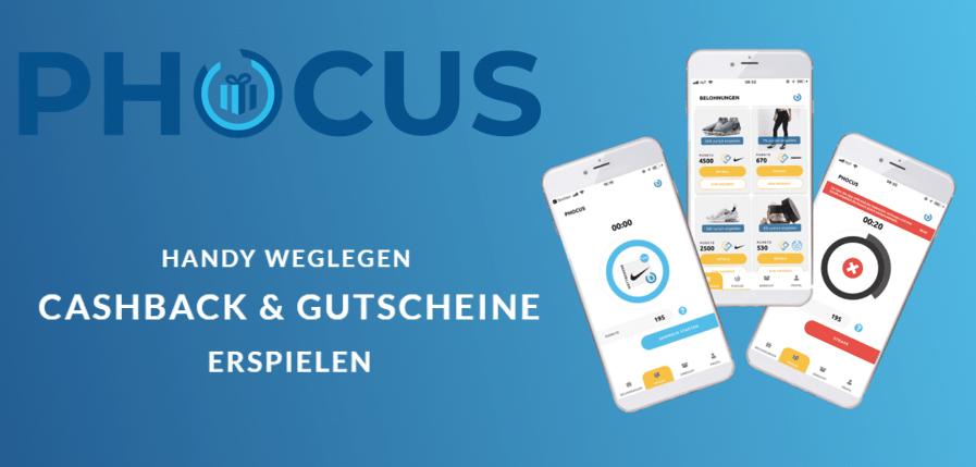 Phocus App
