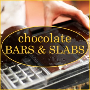 Chocolate Bars and Slabs