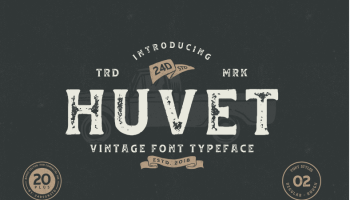 Cheap Fonts For Commercial Use : 18 Great Fonts - Graphic Elements